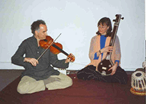 Tamboura-with-Violin-April-2005